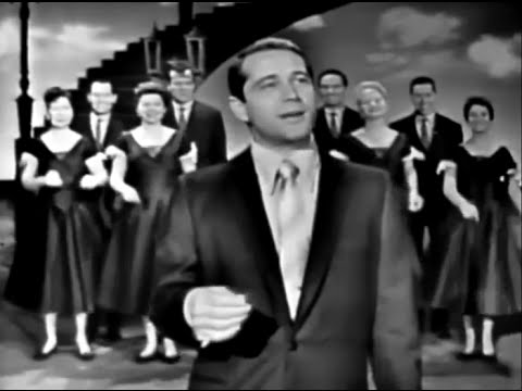 Perry Como Live - Songs That I Love