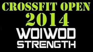 CrossFit Open 2014