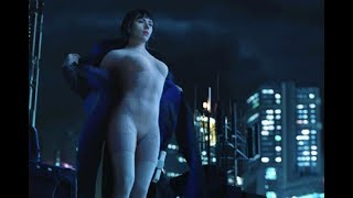 Ghost in the Shell best coub