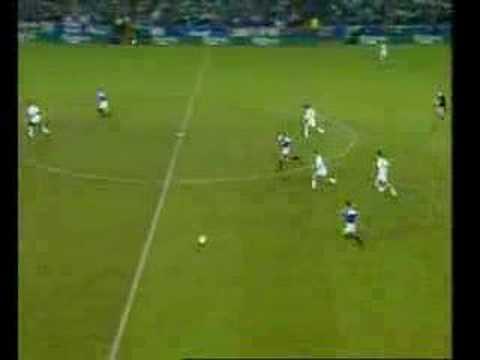 Battle of Britain football match 1992