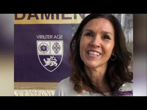 Kim Buffett - Dean of Students - Damien Memorial School - Honolulu, HI