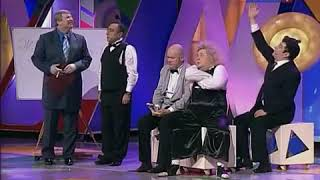 Кривое Зеркало – Урок русского языка