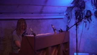 "Maya Dunietz Preforming ""The Homeless Wonderer"" by Emahoy Tsegué   Distillation#2"
