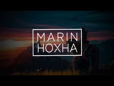 Marin Hoxha - Leave Your Side (feat. Alexis Don)