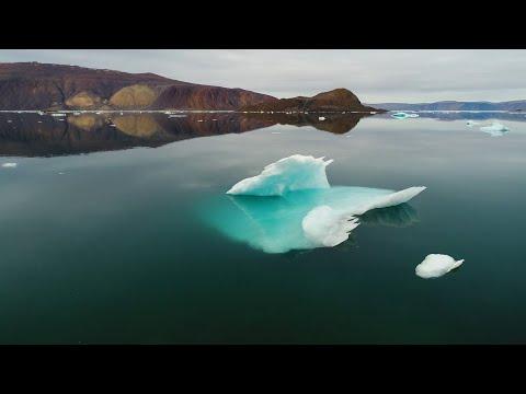 Arctic Report Card 2020