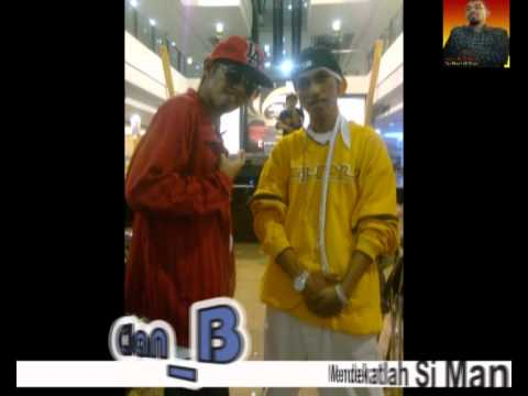 (Hip-Hop Bajawa) Mendekatlah Si Manis - Clan_B