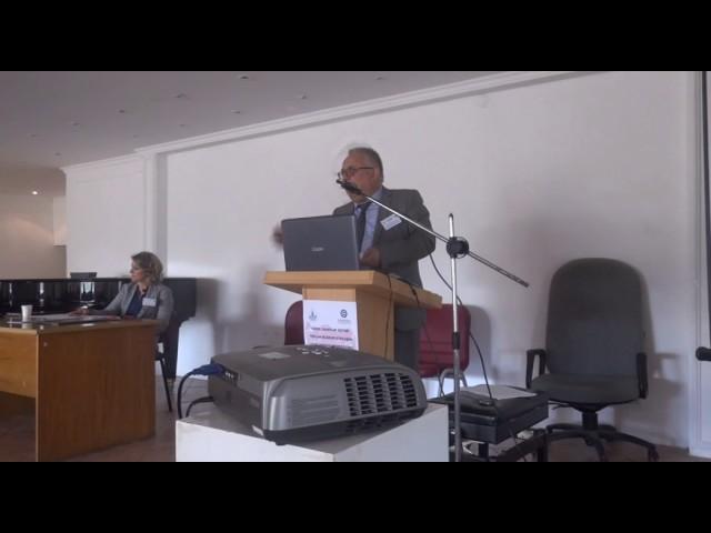 Y. Doç. Dr. Erbil GÖKTAŞ - Üniversiteler Tiyatro Bölümlerinin Eğitim Modelleri Açısından...