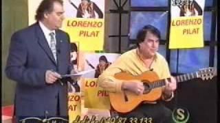 Lorenzo Pilat - LE ROSE DE TRIESTE Live acustico
