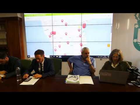 La Reserva Mundial de la Biosfera La Palma presenta la Guía de Recursos de Educación