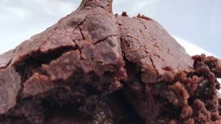 Homemade Brownies - How to Make Perfect, Fudgey Homemade Brownies