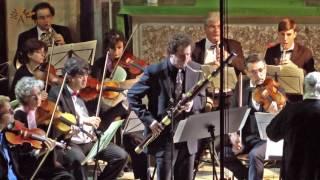 W.A. MOZART Concerto pour Basson -  1. Allegro