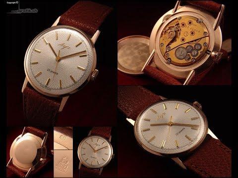 Все ЗОЛОТЫЕ часы СССР купленные на БАРАХОЛКЕ за копейки