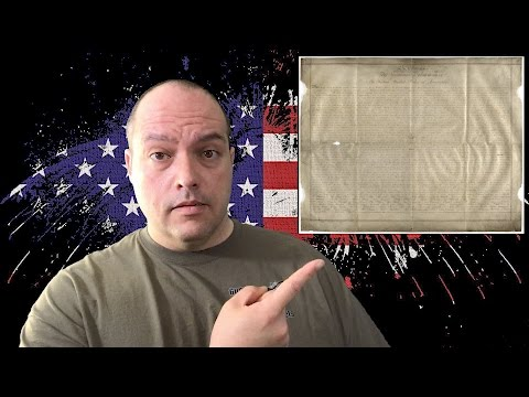 Researchers Find 2nd Copy of Declaration of Independence