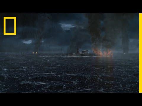 A Submarine Assault