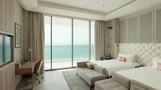 The Two Bedroom Sea View Suite at Mandarin Oriental Jumeira, Dubai