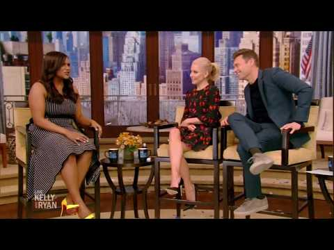 Mindy Kaling's Baby Doesn't Think She's Funny