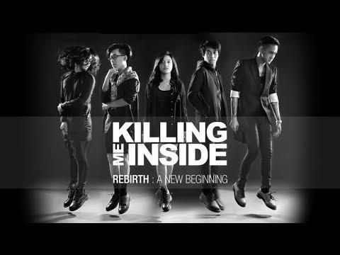 Killing Me Inside feat Sansan Pwg - Tormented ( Jakcloth Lebaran 2015 )