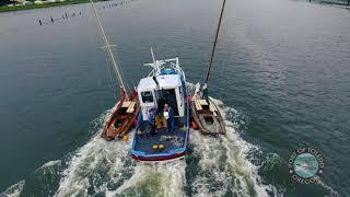Teak Lady Society First Annual Fleet Sail