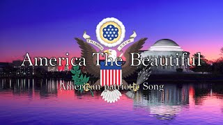 Скачать American Patriotic Song America The Beautiful