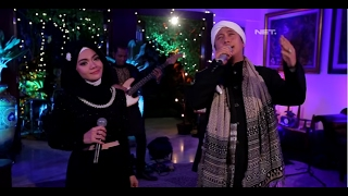 Opick (Feat Wulan) - Alhamdulillah (Live at Music Everywhere) **