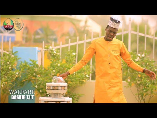 Sabuwar Wakar Gangamin Mawaka ft. Ado Gwanja, Husaini Danko, Ibrahim Ibrahim - Liilafi Quraish