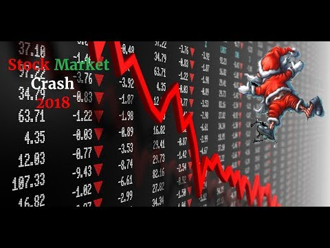 Christmas Eve Market crash collapes U.S economy?World