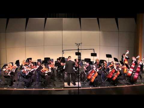 """Sweet Child O' Mine"" - Edmond North Symphony Orchestra"