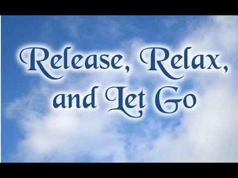 Acceptance - Let Go, Relax, Now | Geeta B Bhansali
