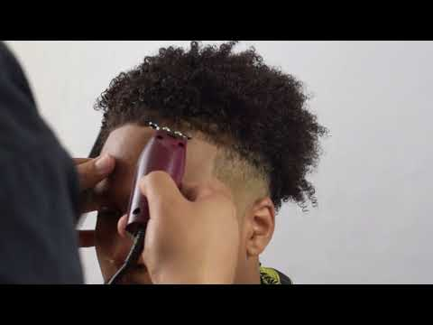 Odell Beckham Jr Hairstyle Haircut Transformation Youtube
