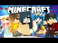 THEY WON'T STOP FOLLOWING US! | The Deep End Minecraft Survival | Episode 1