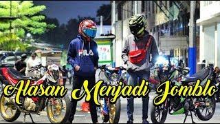 Gambar cover Story Wa Anak Motor   Alasan Menjadi Jomblo