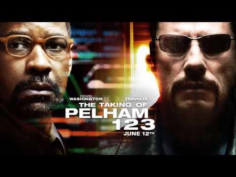 Taking of Pelham 123, soundtrack