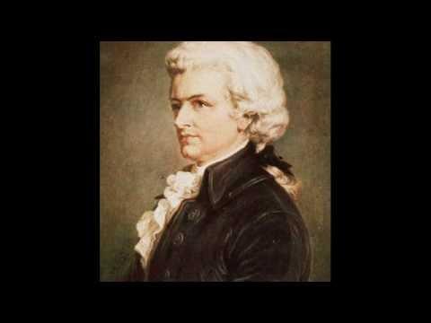 Mozart hardest song