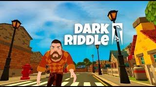 Dark Riddle