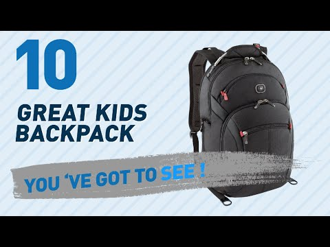 wenger-kids-backpacks-//-amazon-uk-most-popular