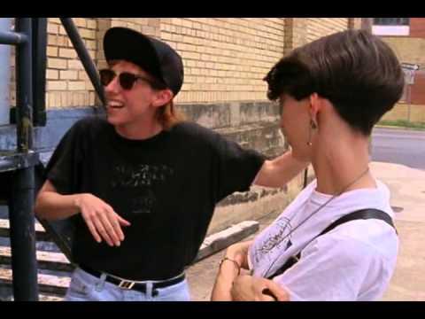 Бездельник Slacker 1991