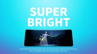 Make it Super Bright with the #HUAWEIP30