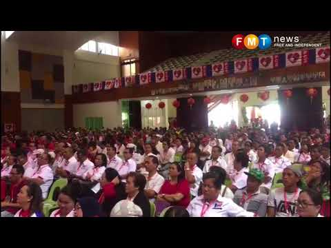 Gabungan Sabah a BN-friendly opposition, claims Bumburing
