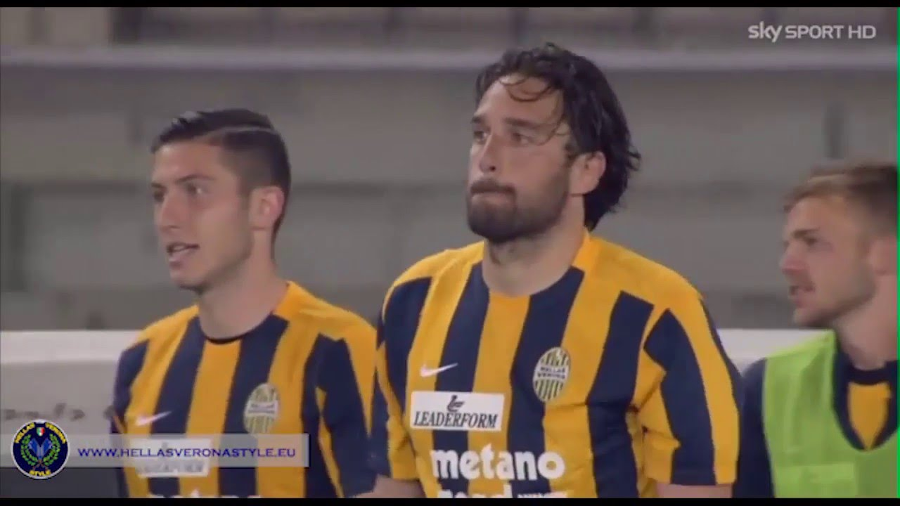 juventus verona highlights 2016 - photo#4