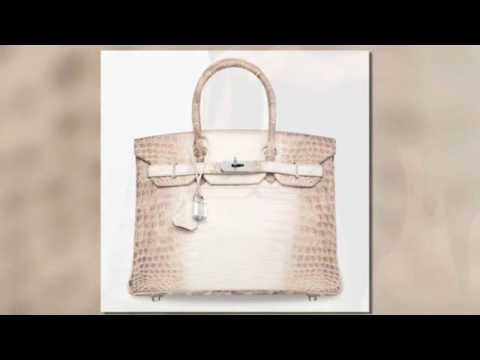 f0154bc7e3 ... australia hermes diamond crocodile hermes handbag sold for 412000 in hong  kong akilam 360 mukilapp youtube