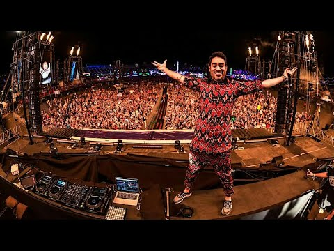NUCLEYA LIVE AT EDC LAS VEGAS 2017 | COMPLETE LIVE STREAM | HD
