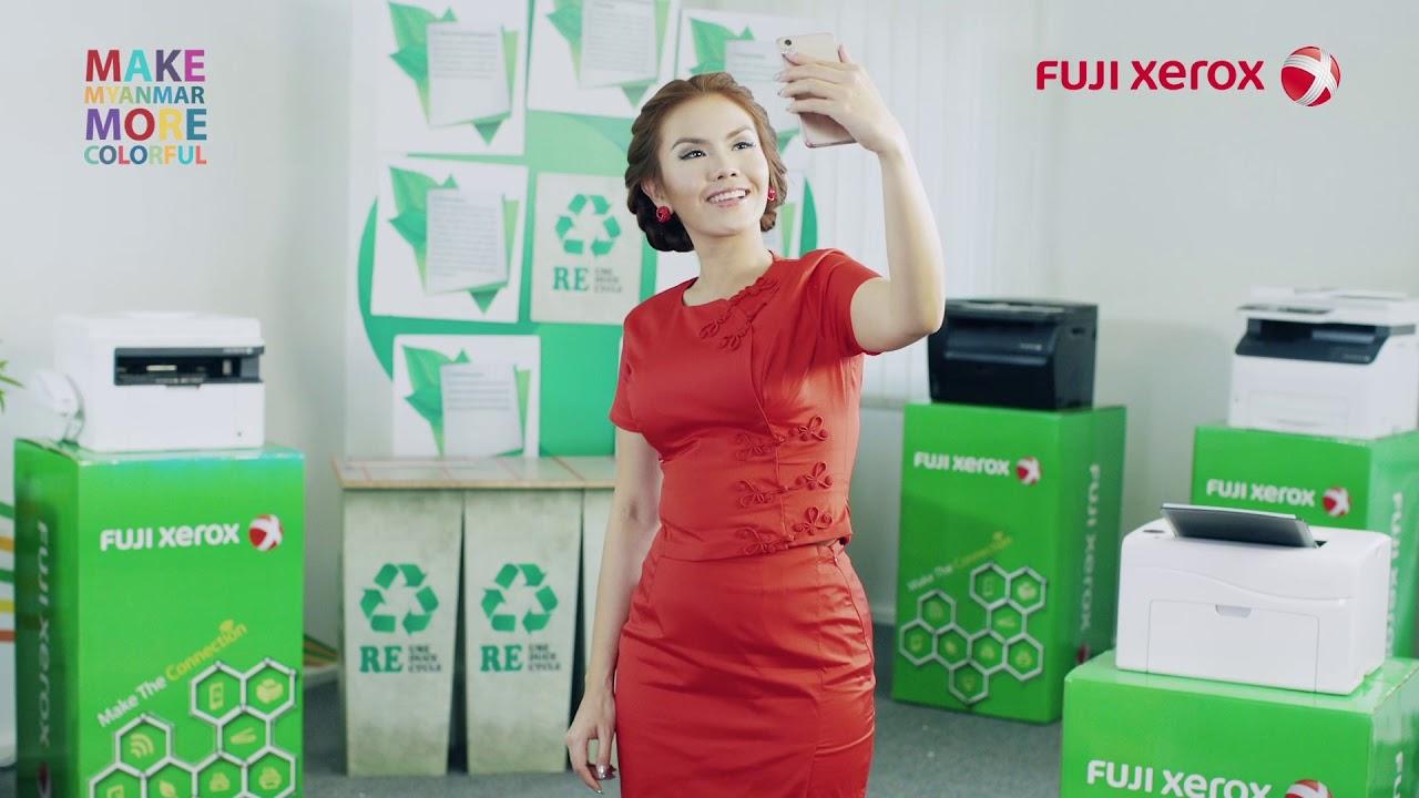 Image result for fuji xerox myanmar