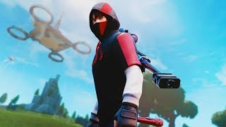 NEW INTRODUCTION!!! EMILIANO THE CRACK_MEXICO NINTENDO SWITCH FORTNITE
