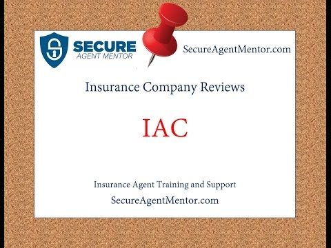 Insurance Company Reviews: Individual Assurance Company IAC