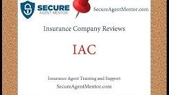 Insurance Company Reviews: Individual Assurance Company IAC