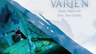 Dire, Dire Docks | Cover by Varien