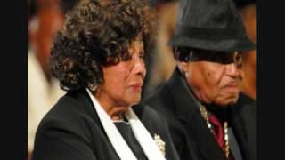 Michael Jackson Burial 9/4/09! Never before seen