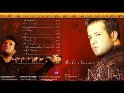 Elnur - Darixdim (Audio)