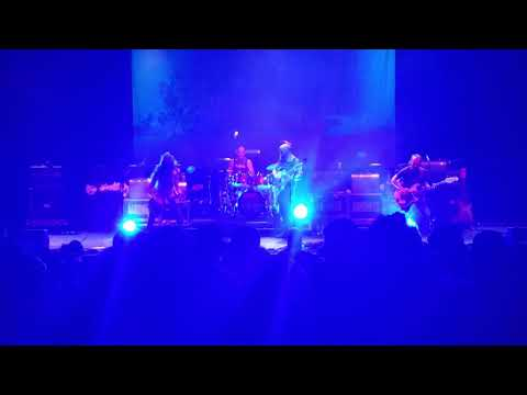 baroness---bullhead's-psalm-&-the-sweetest-curse---live-at-the-wiltern-3/13/2019---los-angeles,-ca