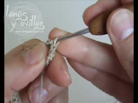 Tutorial Cartera o Bolso a Crochet o Ganchillo Bag (English ...